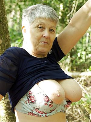 sexy older mature women porn