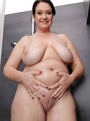 chubby mature women homemade pics