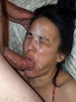 naked pics of amateur mature cumshot