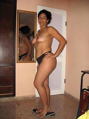 of age hairy latina