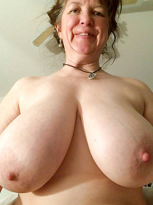 adult women in the matter of big breast