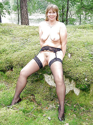 Bohemian pics be proper of full-grown outdoor pussy