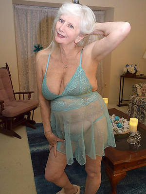 mature granny tits pictures