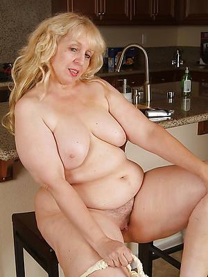 free pics of mature bbw pussy