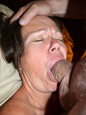 mature public blowjob