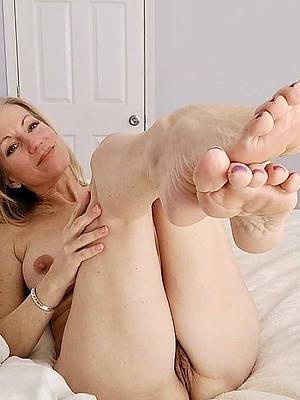 superannuated of age feet basic amateur galilee