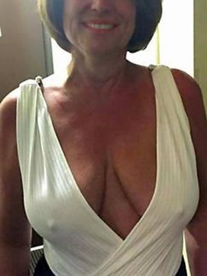 super sexy non unconcealed mature porn