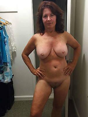 elegant sexy private exposed women
