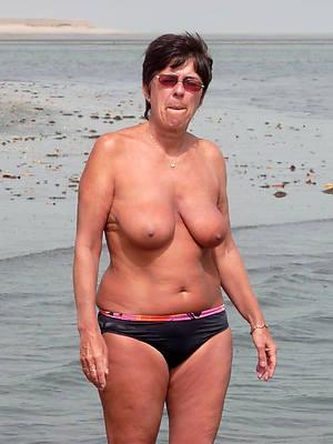 amateur mature on nude beach see thru