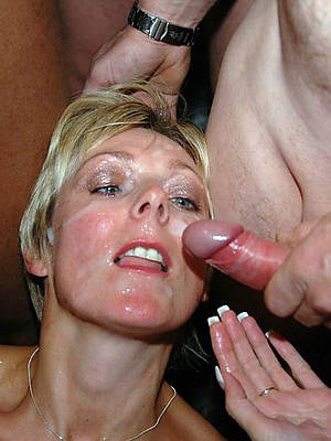 sexy mature wife threesome sexual congress pics