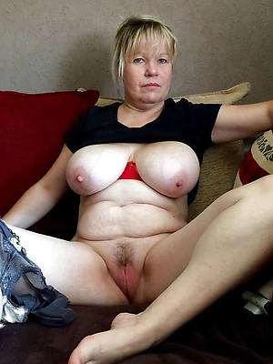 naughty mature older pussy nude never boost