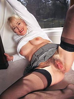 naughty mature old ladies amateurish porn pics