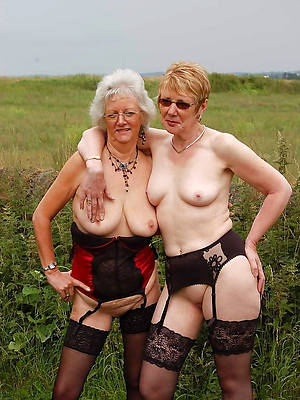 titillating hot mature old ladies homemade pics
