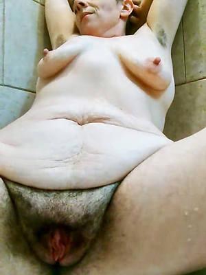 puffed up mature nipples hot pic