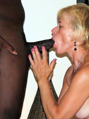 worthless amateur mature interracial hot pics