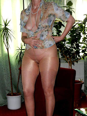 busty mature sex in pantyhose