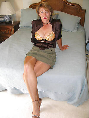 beautiful old women in pantyhose porn