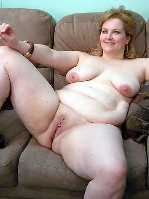 beautiful mature chubbys