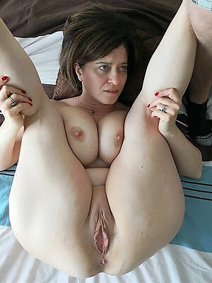 naked mature british cunt photo