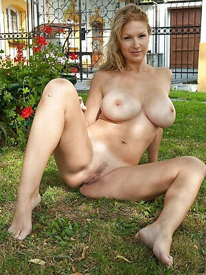 naughty nude mature milf orchestra