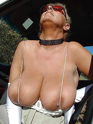 natural bonny mature boobs photos