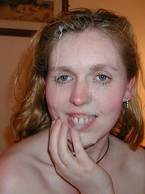 of age facial cumshot pictures