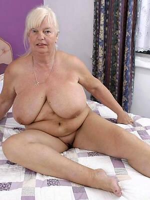 incomparable mature grandma porn pics