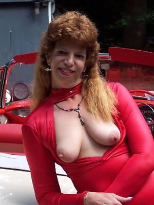 naked pics of X hot redhead women