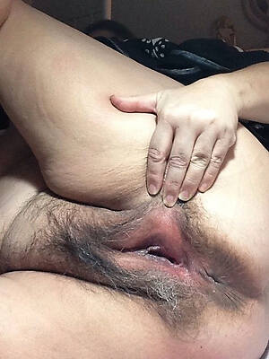 beautiful mature little pussy set right up