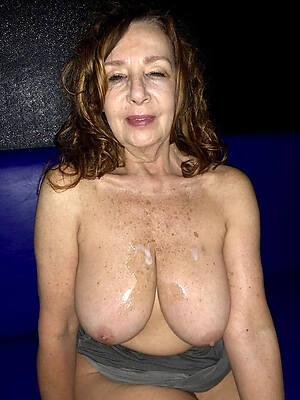 beautiful mature pussy cumshots photo