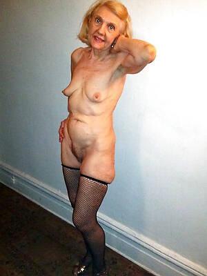 beautiful grown up granny women photo