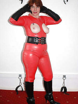 free pics of hot women in latex