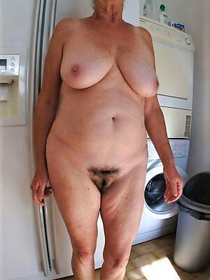 hellacious old grandmas nude