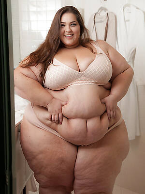 nasty marketable obese mature