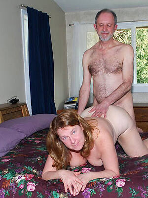 naked pics of old mature couples