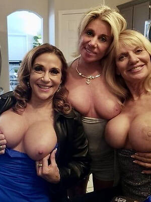 horny full-grown amateur housewives