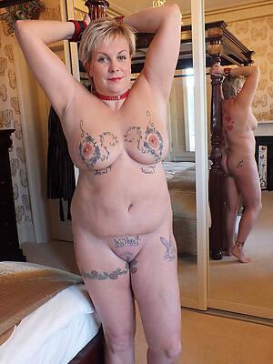 tattoos on old nude battalion