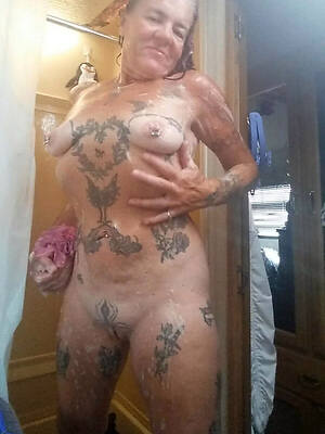 petite old women with tattoos free gallery