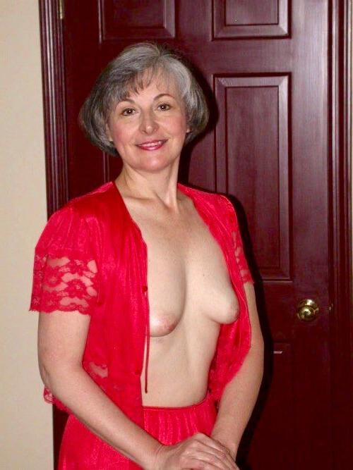 Nude pics older Best Mature