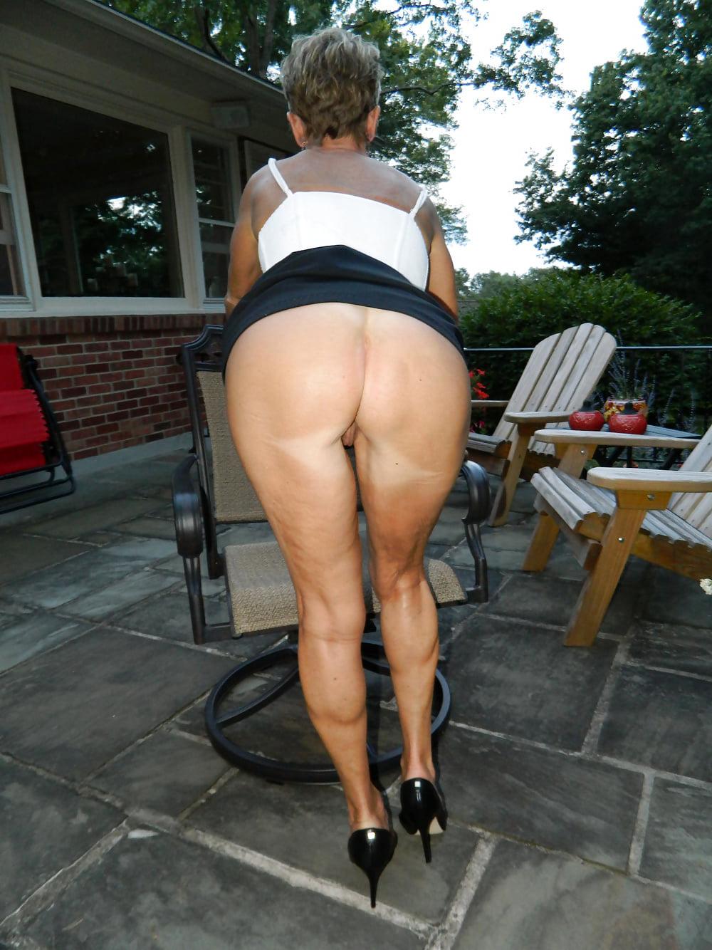 Porno mature big ass