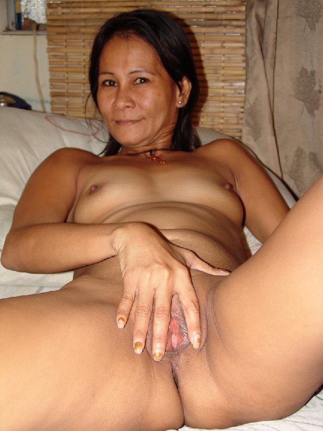 Mature Asian Anal Creampie