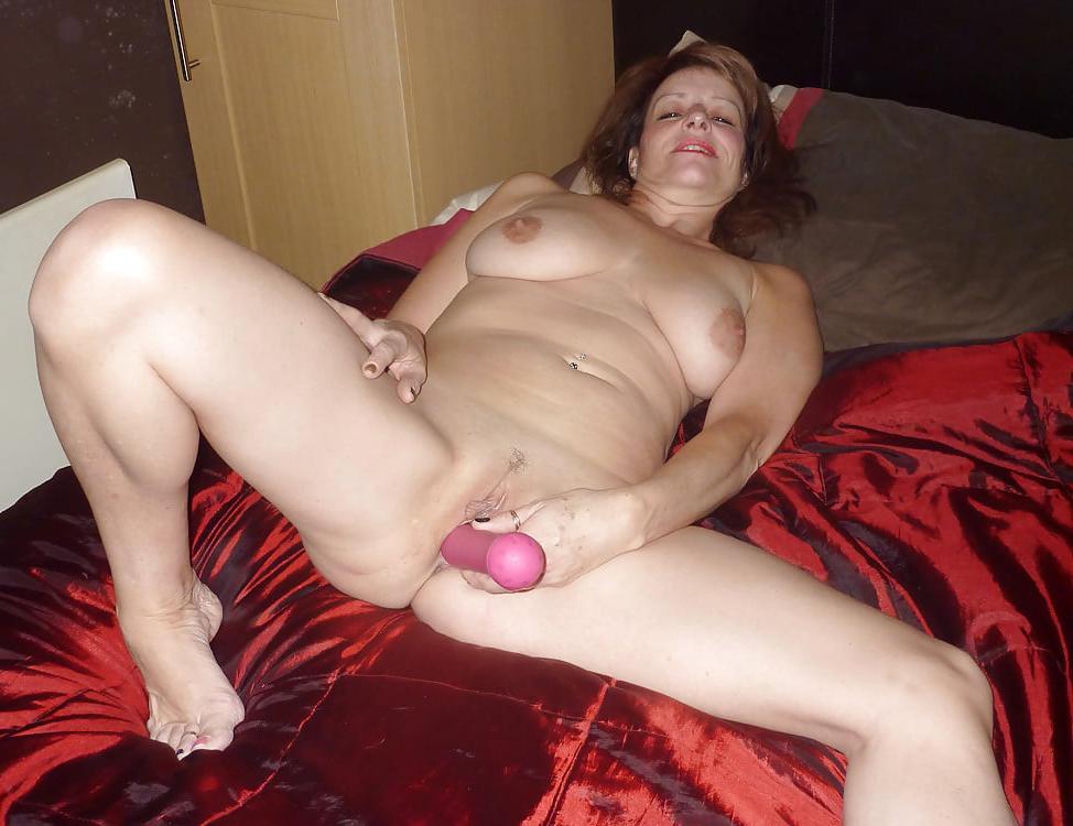Mils with big boobs porn